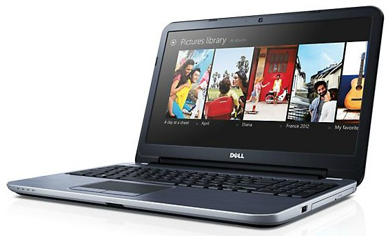 "$549.99 Dell Inspiron 15R 15.6"" Touch Laptop/4th Gen Intel Core i5 Professor"