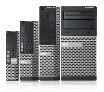 $799 Dell OptiPlex 7010 Mini Tower