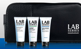 Free Lab Series Skin Care Survival Kit With Any $50 Purchase @ Lab Series For Men