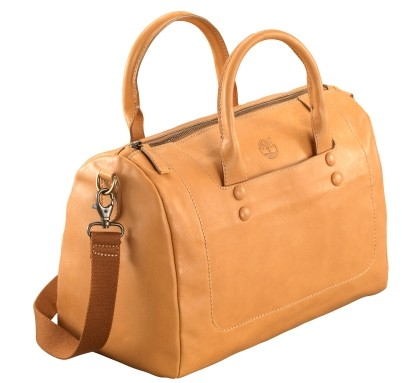 25% Off Select Women's Handbags @ Timberland