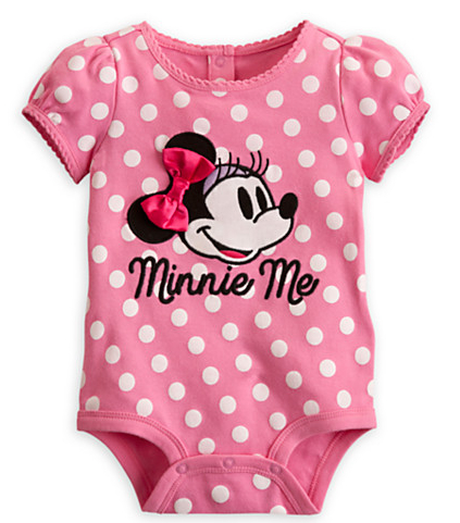 Buy One Get One 50% Off Select Disney Baby Items @ DisneyStore