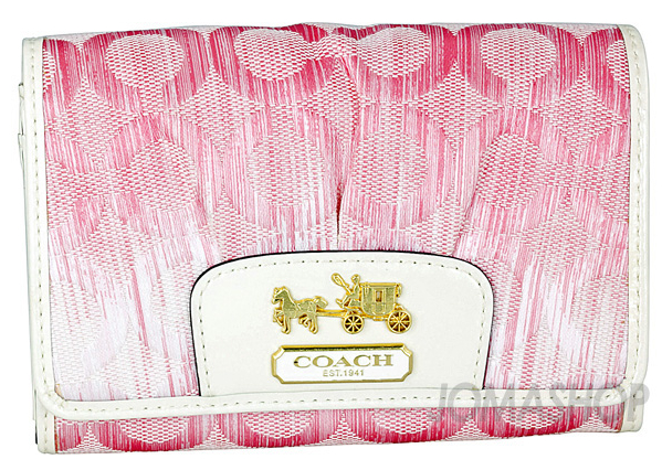 Up To 57% OFF Coach Doorbuster Event @ JomaShop.com