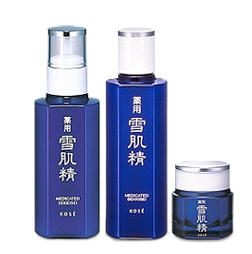 20% Off All Kose Sekkisei Products @ B-Glowing