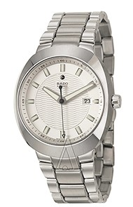 $758 Rado Men's D-Star Ceramos Watch R15938103