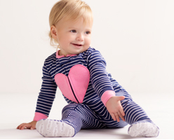 Up To 50% Off Select Kid's Pajama @ Carter's