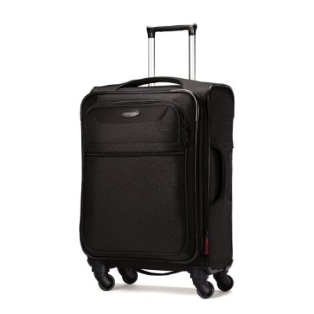 """$89.99 Samsonite Lift 21"""" Spinner Luggage with Free Shipping, 3 colors @ Samsonite"""