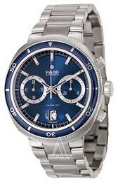 $1299 Rado Men's D-Star Chronograph Watch R15966203 (Dealmoon Exclusive)