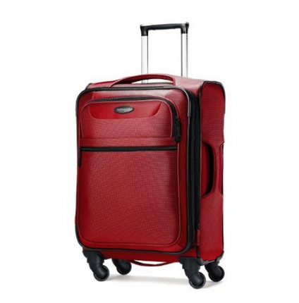 """$79.99 DEALMOON exclusive! Samsonite Lift 21"""" Spinner Luggage"""