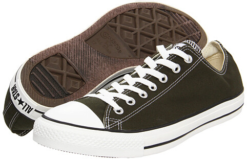 Up to 82% Off Select Converse Shoes, Apparel and more @ 6PM.com