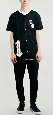 Extra 20% Off Clearance @ Topman