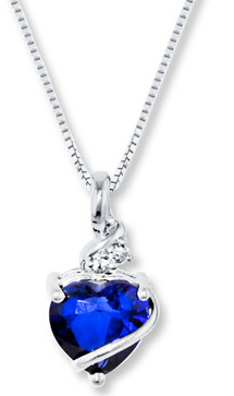 Up to 30% Off Select Sapphires @ Kay Jewelers