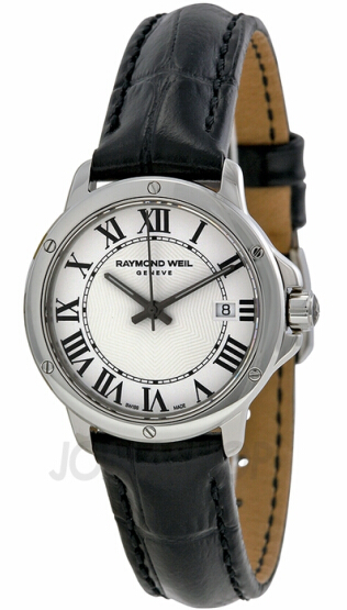 Up to 74% Off Raymond Weil Watch Event @ JomaShop.com