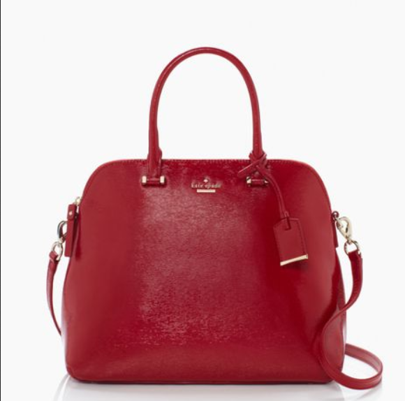 30% Off Everything @ Kate Spade New York Friends & Family Event Free Shipping, And Stacks on Sale Items
