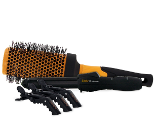 Dealmoon Exclusive: FREE Sedu Mini Clipless Curling Iron With Any Purchase of $75 @ SpaceNK