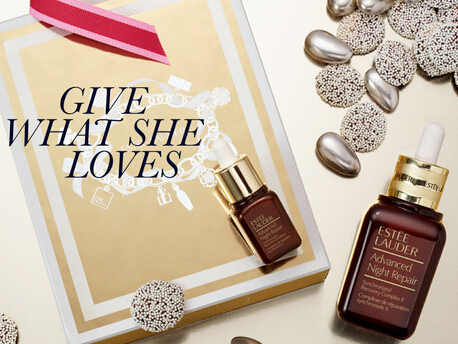 Free $30 Estee Lauder Merchandise Credit with your purchase of $100 @ Gilt City