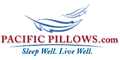 PacificPillows.com Coupons