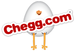 Chegg.com Coupons