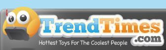 Trend Times Toys折扣券
