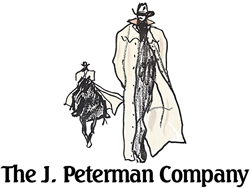 The J. Peterman Company折扣券