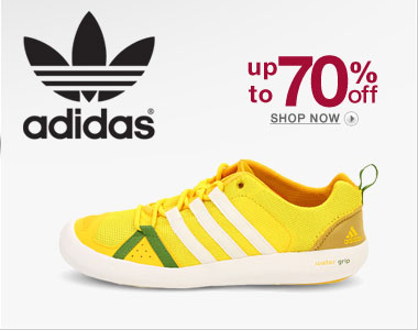 Expired Up to 70% Off! Adidas products on sale Up to 70% Off at 6pm.com +  free shipping